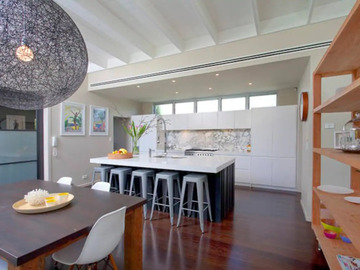 Renting out with online payment: Stunning Kitchen