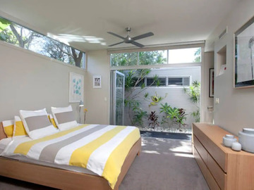 Renting out with online payment: Large Master Bedroom