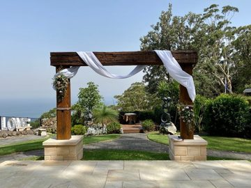 Renting out with online payment: Tumbling Waters Retreat Venue Hire