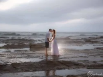 Renting out with online payment: Romantic Beach Wedding Venue