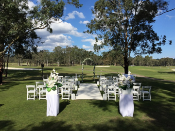 Renting out with online payment: Stunning Wedding Ceremony Photo Location