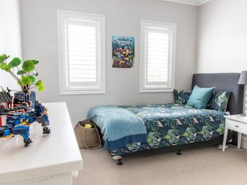 Renting out with online payment: Young Boy's Bedroom
