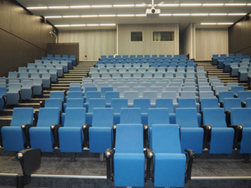 Renting out with online payment: Lecture Theatre with Own Foyer Space