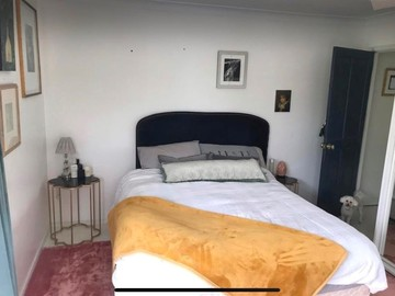 Renting out with online payment: Beach House Bedroom