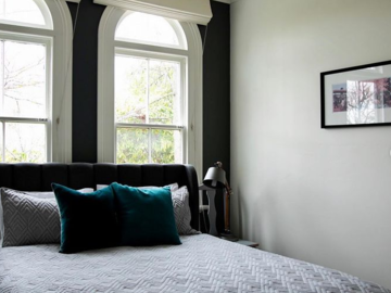 Renting out with online payment: Queen Bedroom
